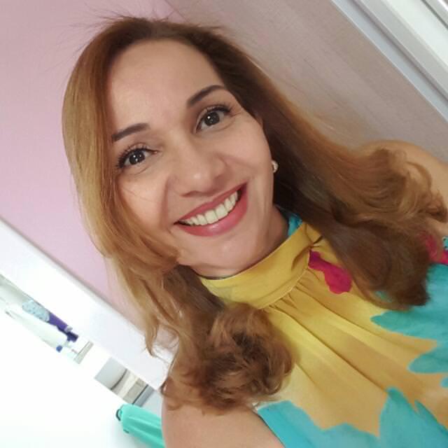 ANA MARIA MEDEIROS